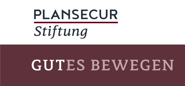Plansecur Stiftung - GUTes bewegen - www.plansecur-stiftung.de