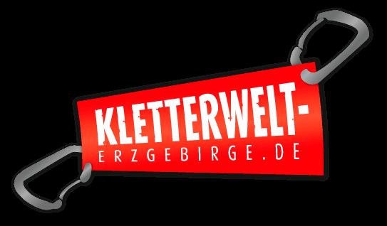 Kletterwelt-Erzgebirge Logo